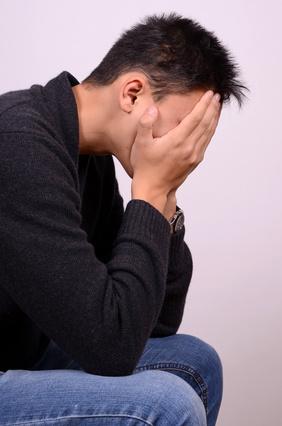 Liebeskummer-Hilfe - So stoppen Sie Ihr Gedankenkarussell