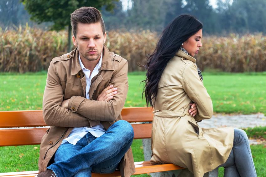 Liebeskummer Hilfe - Ehe- und Beziehungsprobleme