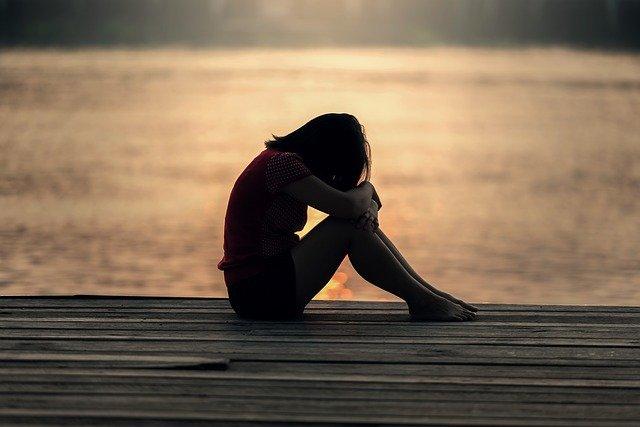 Liebeskummer Hilfe - Einsamkeit