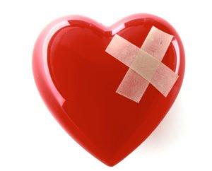Liebeskummer Hilfe - Liebeskummer schnell und einfach ueberwinden