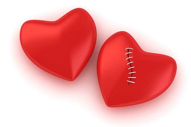 Liebeskummer-Hilfe - Liebeskummer schnell und leicht ueberwinden