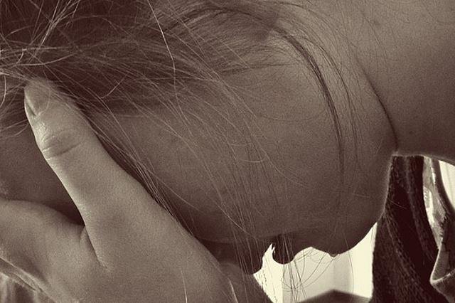 Liebeskummer-Hilfe - Nehmen Sie sich Zeit zum Trauern - Weinen befreit