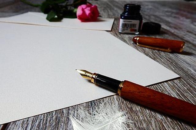 Liebeskummer-Hilfe -Schreiben Sie Ihre Gefuehle auf