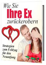 Liebeskummer Hilfe - Wie Sie Ihre Ex zurueckerobern_2