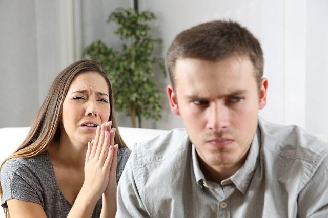 Liebeskummer-Hilfe - laufen Sie Ihrem Ex-Partner nicht hinterher